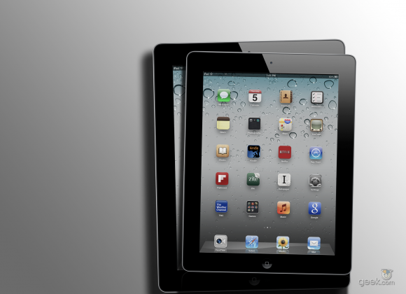 ipad mini rumors are here again